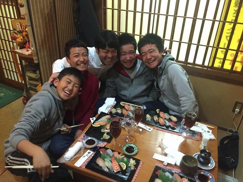 別れとはじまりの季節 -中学部-_d0116009_122687.jpg