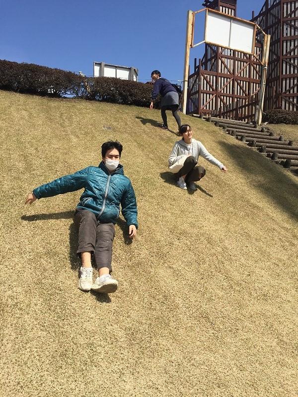 別れとはじまりの季節 -中学部-_d0116009_12294565.jpg