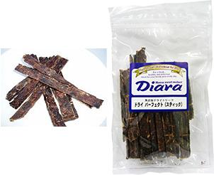 Diara 馬肉のおやつです☆_d0060413_1325116.jpg