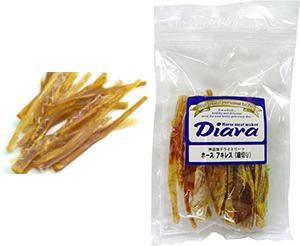 Diara 馬肉のおやつです☆_d0060413_13255996.jpg