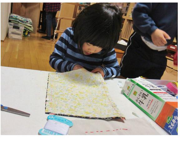 いよいよ小学生!の準備・幼児クラス(上高野)_f0211514_0255328.jpg
