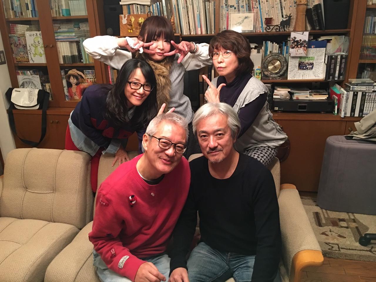ドキドキプリキュアの悪者会_a0163623_14090951.jpg