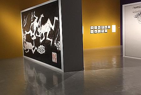 横尾忠則現代美術館_d0248537_972510.jpg