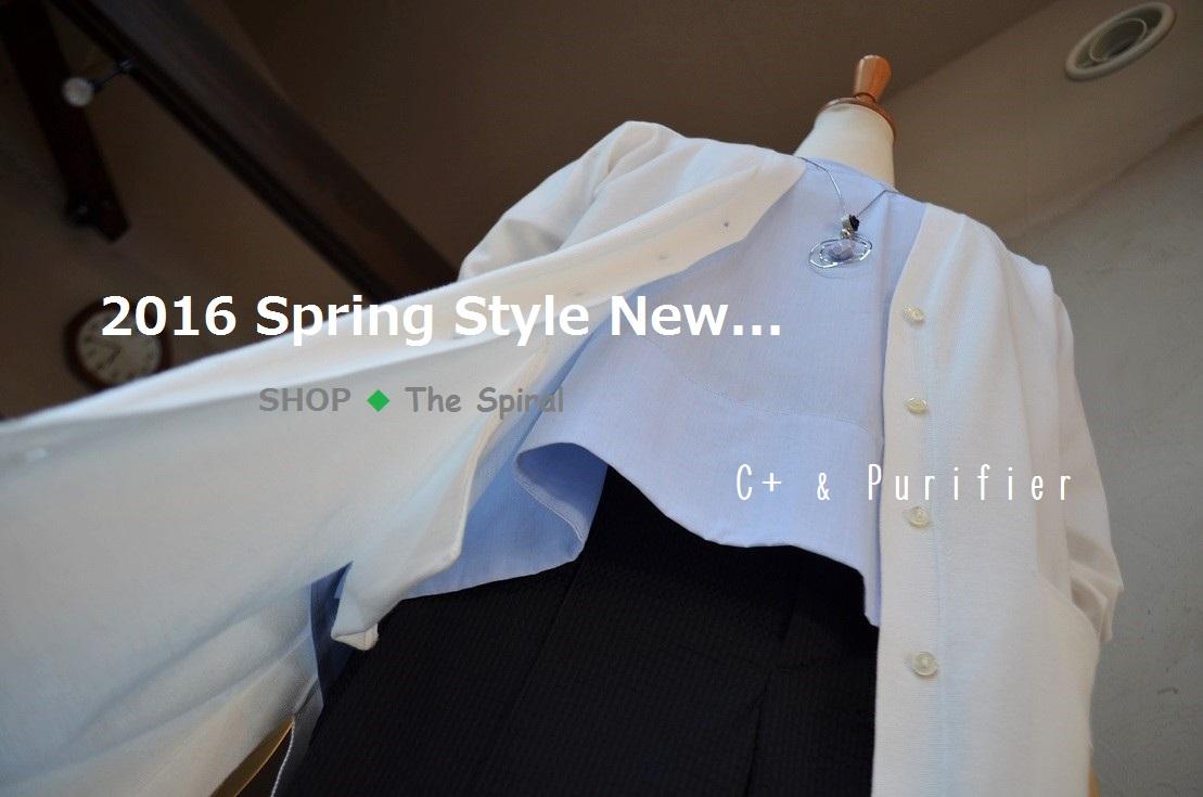 """2016 Spring Style New... 3/26sat\""_d0153941_1823481.jpg"