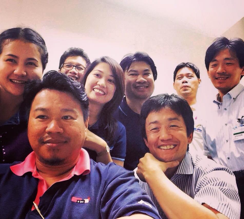 タイでのコンサルティングミーティング完了_c0067646_724175.jpg
