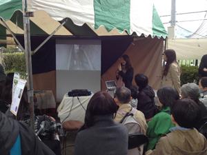 アースデイ東京2016 エコ雑貨ライフ展2016(エコ雑貨スクール)_f0105147_1661069.jpg