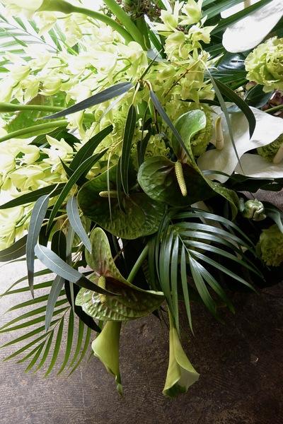 お祝い花。。。_a0229658_9583227.jpg
