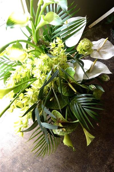 お祝い花。。。_a0229658_95993.jpg