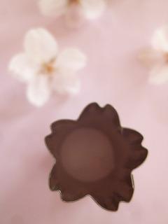 lunch box その1   母から譲りうけた桜の型で♪_a0165160_19365993.jpg