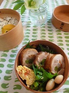 lunch boxその2   カウントダウン_a0165160_19502072.jpg