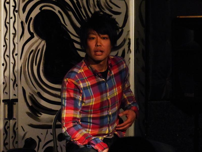 第139回 浜松爆笑お笑いライブ_d0079764_2032473.jpg