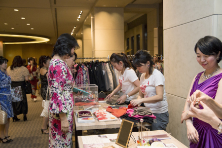 南青山店   第5回 「onelove」 @ Tokyo_a0149478_16425353.jpg