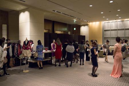 南青山店   第5回 「onelove」 @ Tokyo_a0149478_17045417.jpg