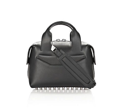 ALEXANDER WANG ROGUE SMALL SATCHEL_f0111683_13022440.jpg