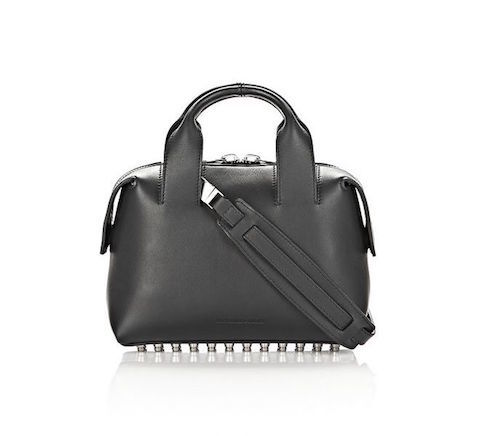 ALEXANDER WANG ROGUE SMALL SATCHEL_f0111683_13022611.jpg