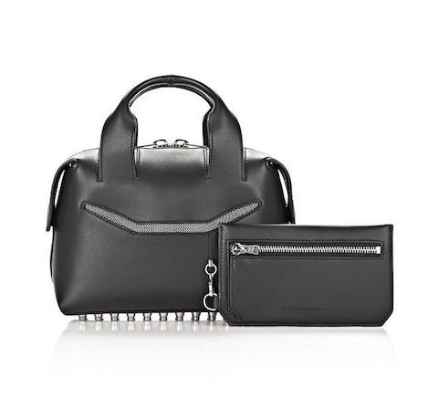 ALEXANDER WANG ROGUE SMALL SATCHEL_f0111683_13023092.jpg