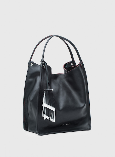 PROENZA SCHOULER MEDIUM TOTE BLACK_f0111683_13411527.jpg