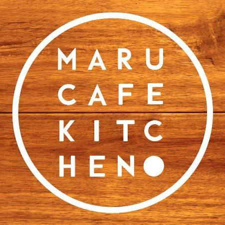 MARU CAFE KITCHEN_a0288689_17474127.jpg