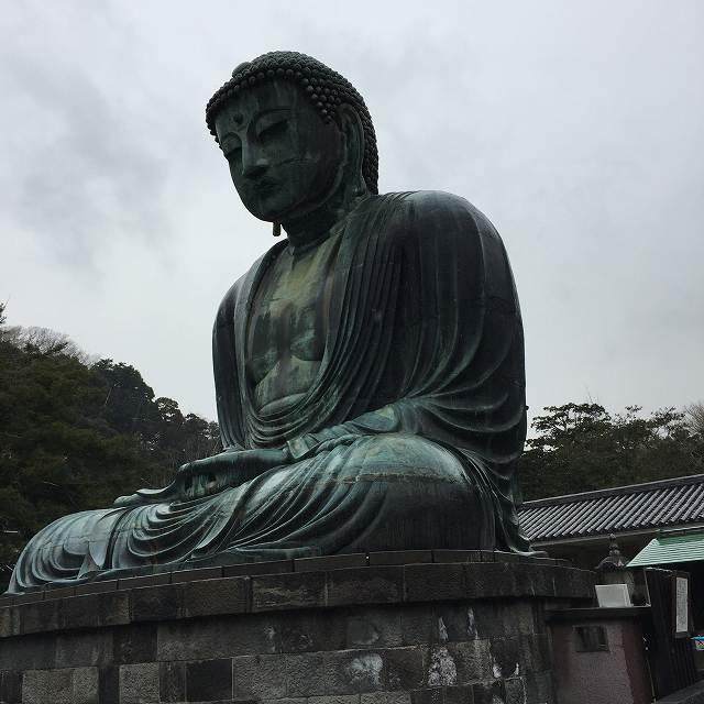 鎌倉の大仏_b0184294_10283798.jpg