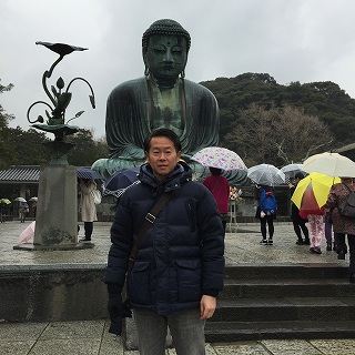 鎌倉の大仏_b0184294_1142491.jpg