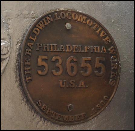 ハバナの保存機関車  キューバ最新情報16_b0019313_13415855.jpg
