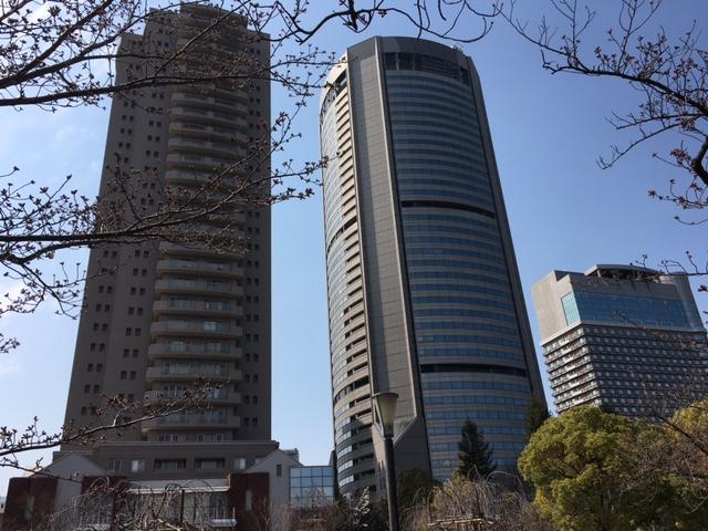 リユースタワーマンション OAPレジデンスタワー東館3戸同時販売開始☆_b0121630_1537857.jpg