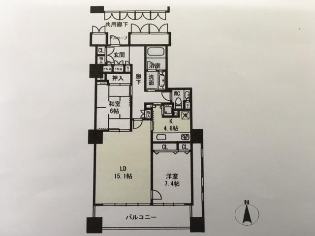 リユースタワーマンション OAPレジデンスタワー東館3戸同時販売開始☆_b0121630_15384276.jpg