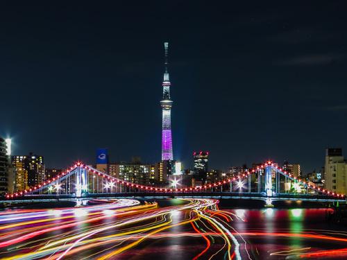 2016.3.26隅田川と東京駅の夜景_e0321032_2114409.jpg