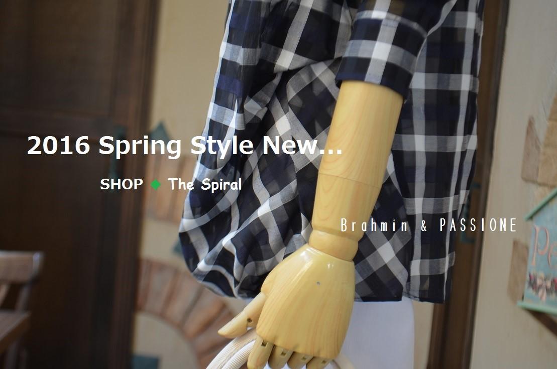 """2016 Spring Style New... 3/27sun\""_d0153941_1673676.jpg"