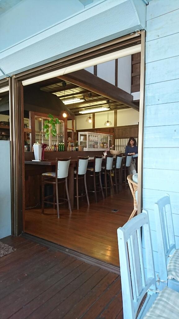 食堂みつばち_c0199544_22061971.jpg