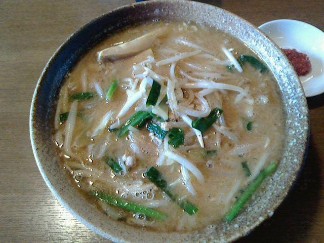 麺\'s 冨志(燕市)にて_c0104445_20151096.jpg