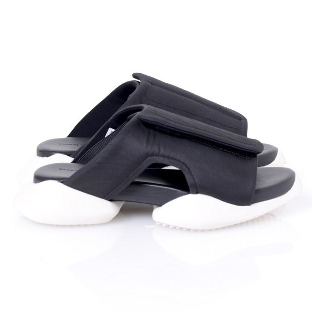 adidas rick owens sandals - Entrega