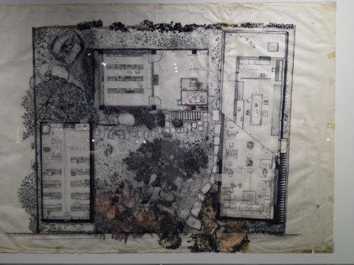 みなでつくる方法ー吉阪隆正+U研究室の建築展 1_e0132960_180578.jpg