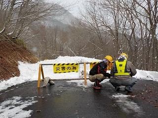 除雪の終了_d0122374_015431.jpg