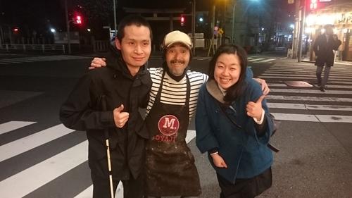 「あきらと姉さん」_a0075684_0341859.jpg