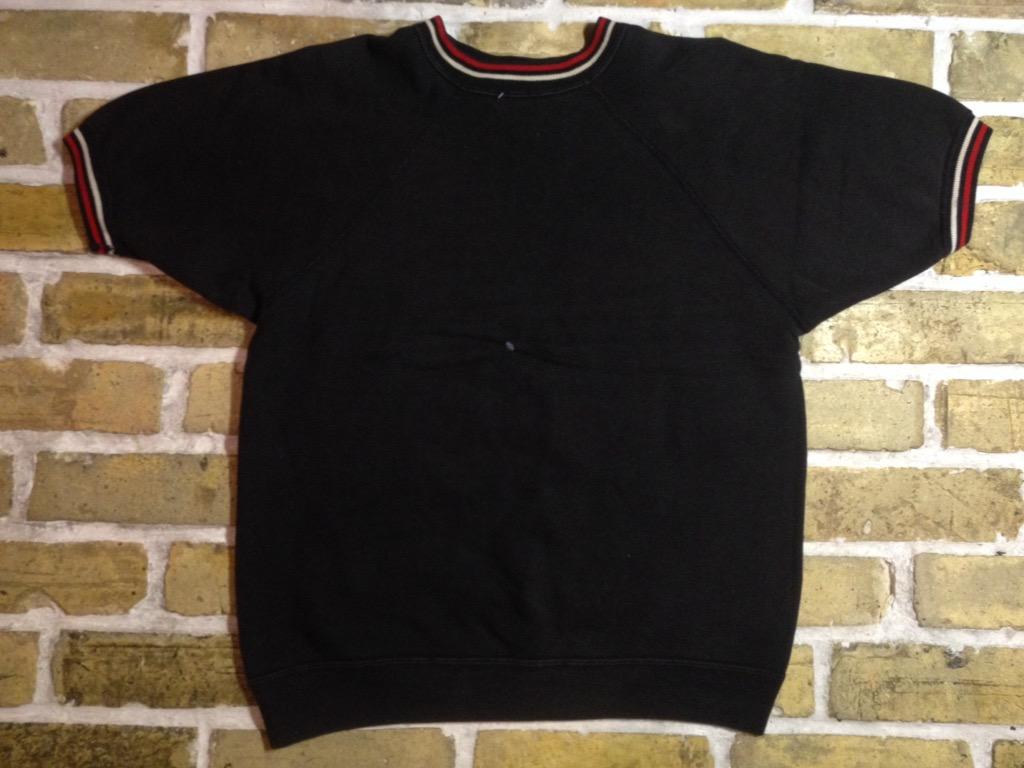 神戸店3/30(水)春物アイテム&服飾雑貨入荷!#3 Vintage Baseball Shirt,S/S Sweat!!!(T.W.神戸店) _c0078587_1358369.jpg