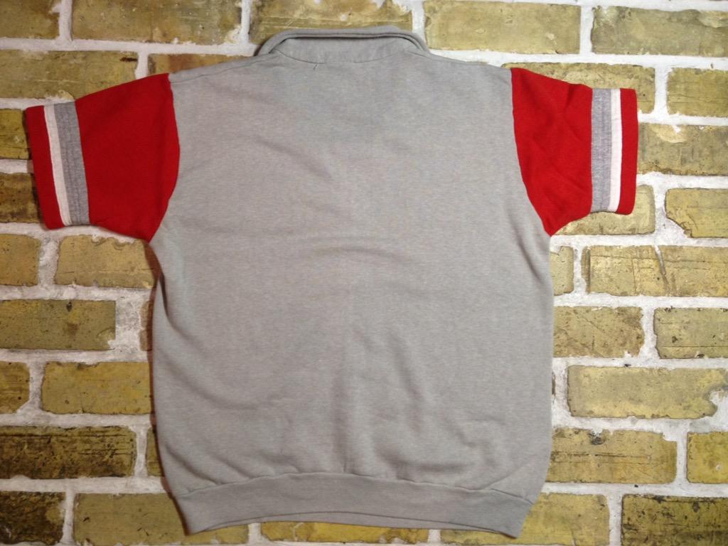 神戸店3/30(水)春物アイテム&服飾雑貨入荷!#3 Vintage Baseball Shirt,S/S Sweat!!!(T.W.神戸店) _c0078587_14291562.jpg