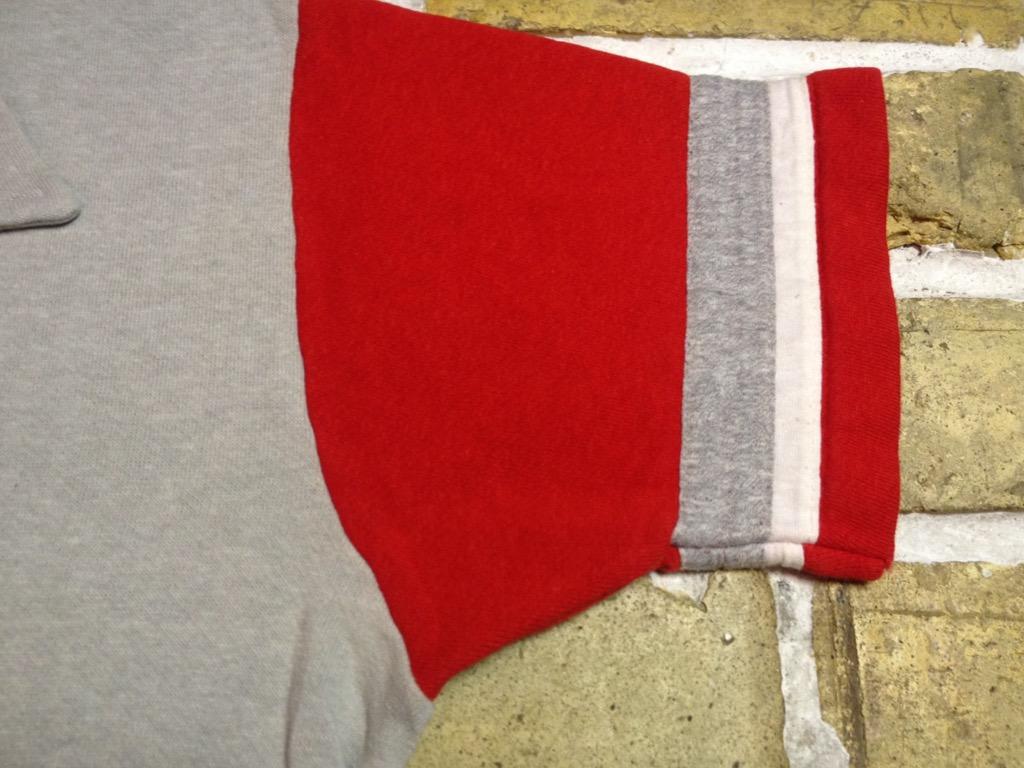 神戸店3/30(水)春物アイテム&服飾雑貨入荷!#3 Vintage Baseball Shirt,S/S Sweat!!!(T.W.神戸店) _c0078587_14295273.jpg