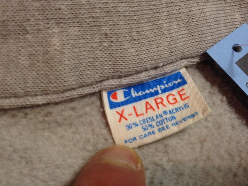 神戸店3/30(水)春物アイテム&服飾雑貨入荷!#3 Vintage Baseball Shirt,S/S Sweat!!!(T.W.神戸店) _c0078587_14305489.jpg