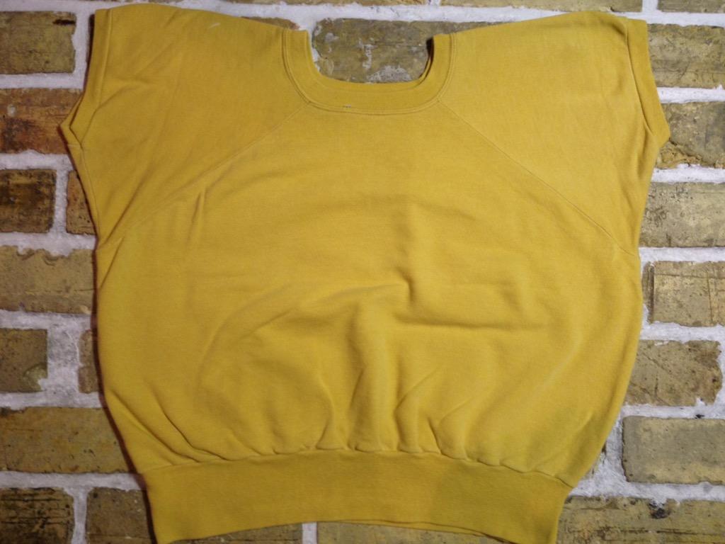 神戸店3/30(水)春物アイテム&服飾雑貨入荷!#3 Vintage Baseball Shirt,S/S Sweat!!!(T.W.神戸店) _c0078587_14311633.jpg