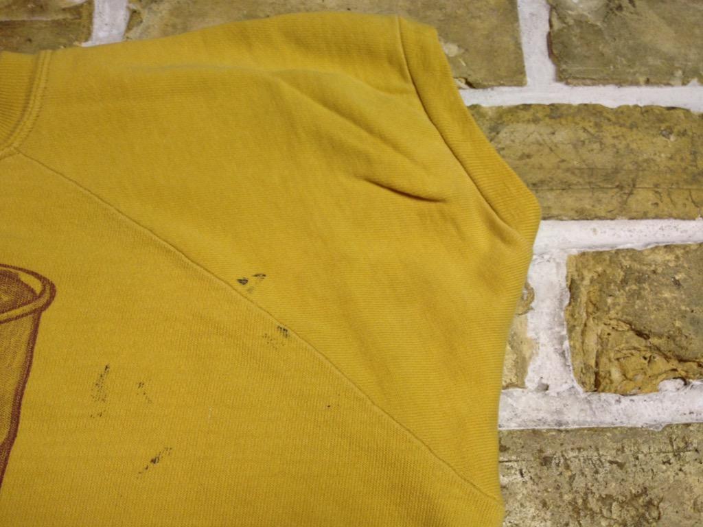 神戸店3/30(水)春物アイテム&服飾雑貨入荷!#3 Vintage Baseball Shirt,S/S Sweat!!!(T.W.神戸店) _c0078587_14321194.jpg