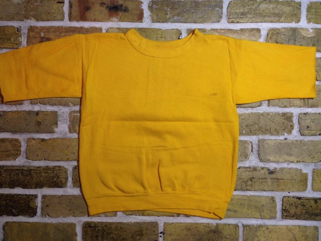 神戸店3/30(水)春物アイテム&服飾雑貨入荷!#3 Vintage Baseball Shirt,S/S Sweat!!!(T.W.神戸店) _c0078587_14324644.jpg