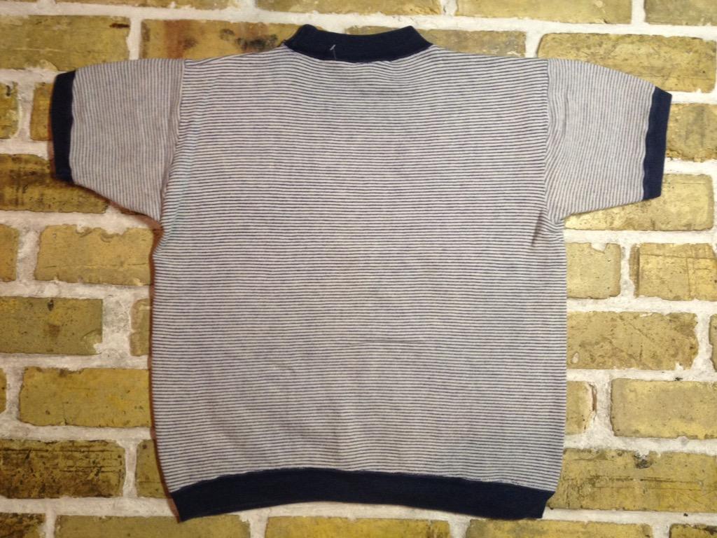 神戸店3/30(水)春物アイテム&服飾雑貨入荷!#3 Vintage Baseball Shirt,S/S Sweat!!!(T.W.神戸店) _c0078587_14342685.jpg