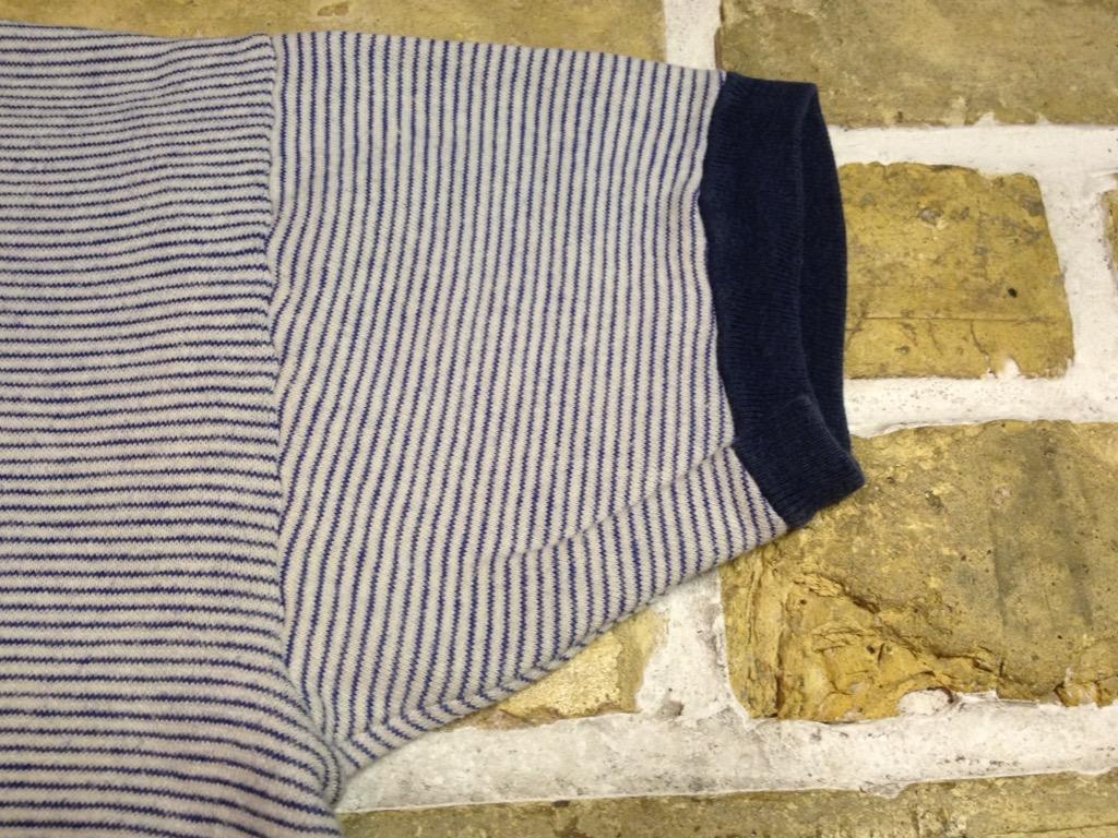 神戸店3/30(水)春物アイテム&服飾雑貨入荷!#3 Vintage Baseball Shirt,S/S Sweat!!!(T.W.神戸店) _c0078587_1434484.jpg