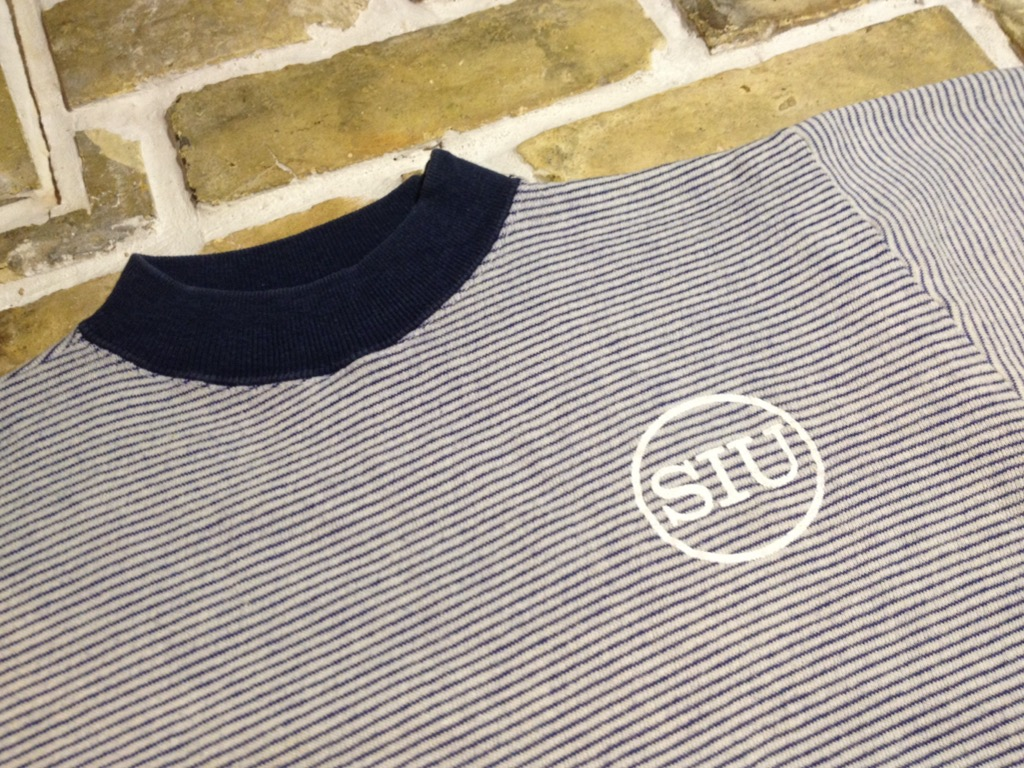 神戸店3/30(水)春物アイテム&服飾雑貨入荷!#3 Vintage Baseball Shirt,S/S Sweat!!!(T.W.神戸店) _c0078587_14352068.jpg