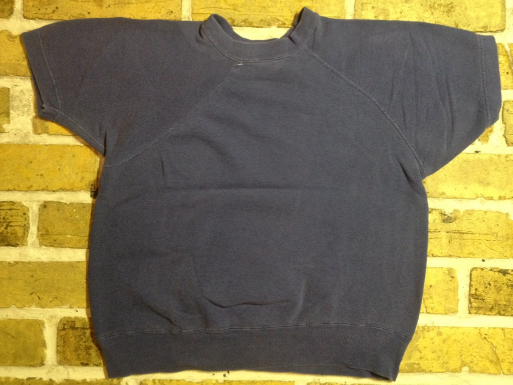神戸店3/30(水)春物アイテム&服飾雑貨入荷!#3 Vintage Baseball Shirt,S/S Sweat!!!(T.W.神戸店) _c0078587_14381959.jpg