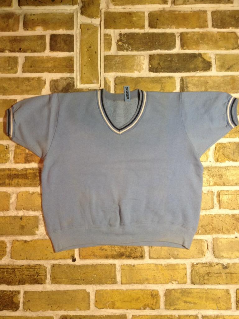 神戸店3/30(水)春物アイテム&服飾雑貨入荷!#3 Vintage Baseball Shirt,S/S Sweat!!!(T.W.神戸店) _c0078587_14392170.jpg