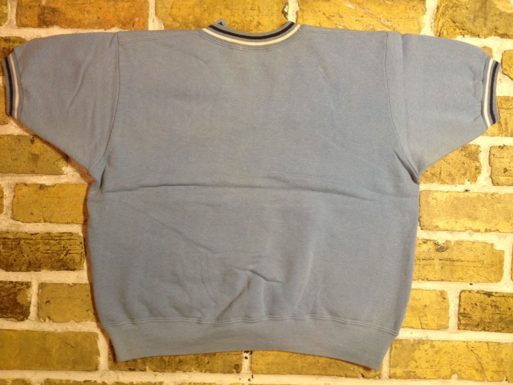 神戸店3/30(水)春物アイテム&服飾雑貨入荷!#3 Vintage Baseball Shirt,S/S Sweat!!!(T.W.神戸店) _c0078587_14393252.jpg