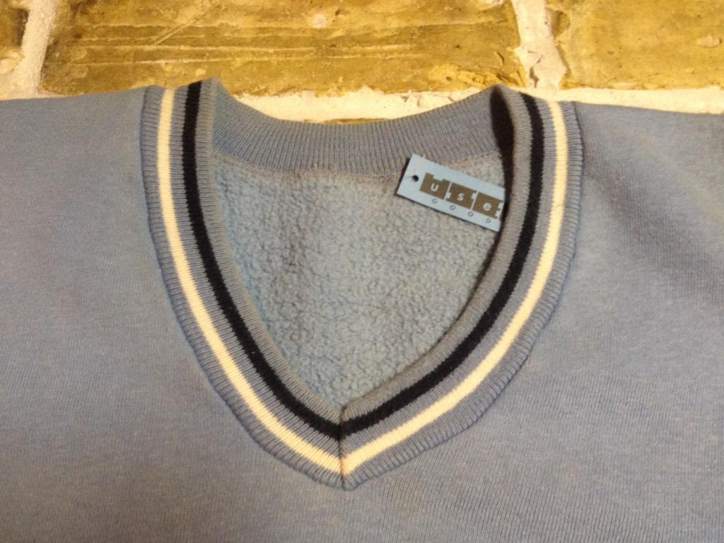 神戸店3/30(水)春物アイテム&服飾雑貨入荷!#3 Vintage Baseball Shirt,S/S Sweat!!!(T.W.神戸店) _c0078587_1440464.jpg