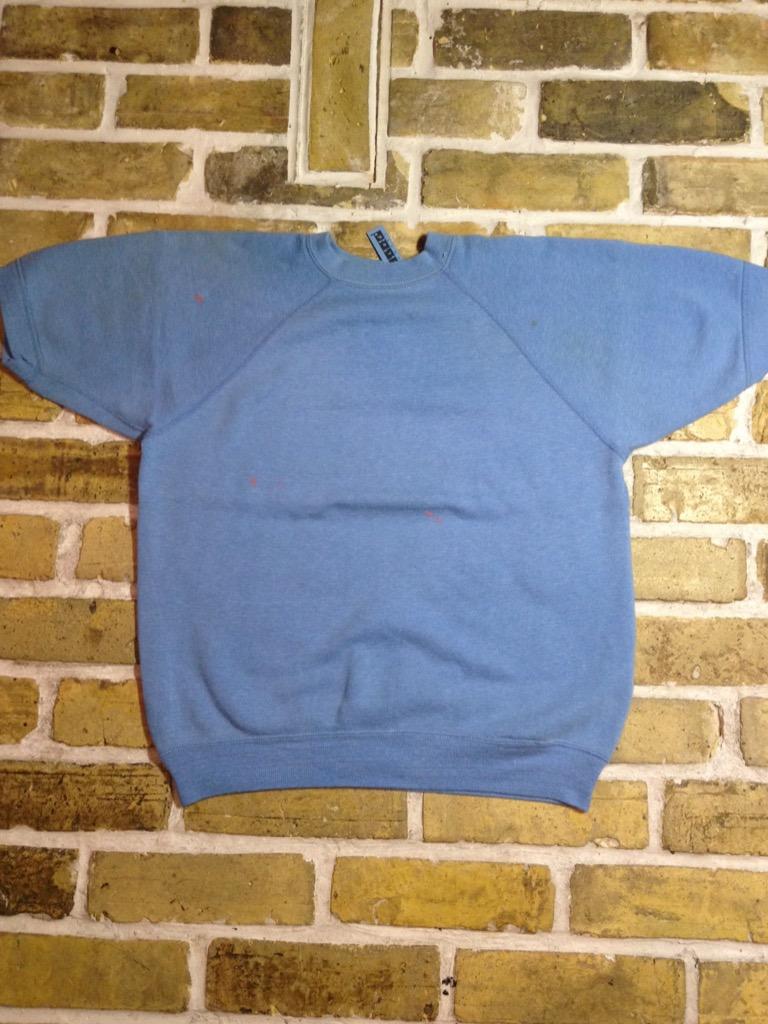 神戸店3/30(水)春物アイテム&服飾雑貨入荷!#3 Vintage Baseball Shirt,S/S Sweat!!!(T.W.神戸店) _c0078587_1441131.jpg